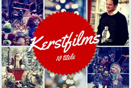 Kerstfilms 20 films om te kijken met kerstmis