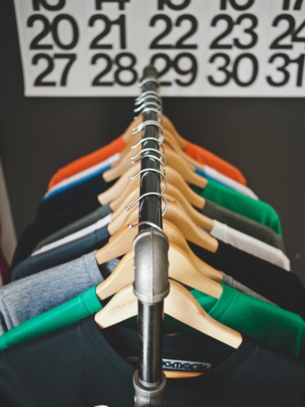 de slag om de klerewereld kleding garderobe