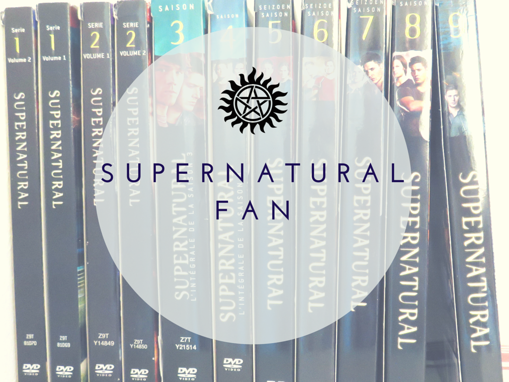 supernatural fan