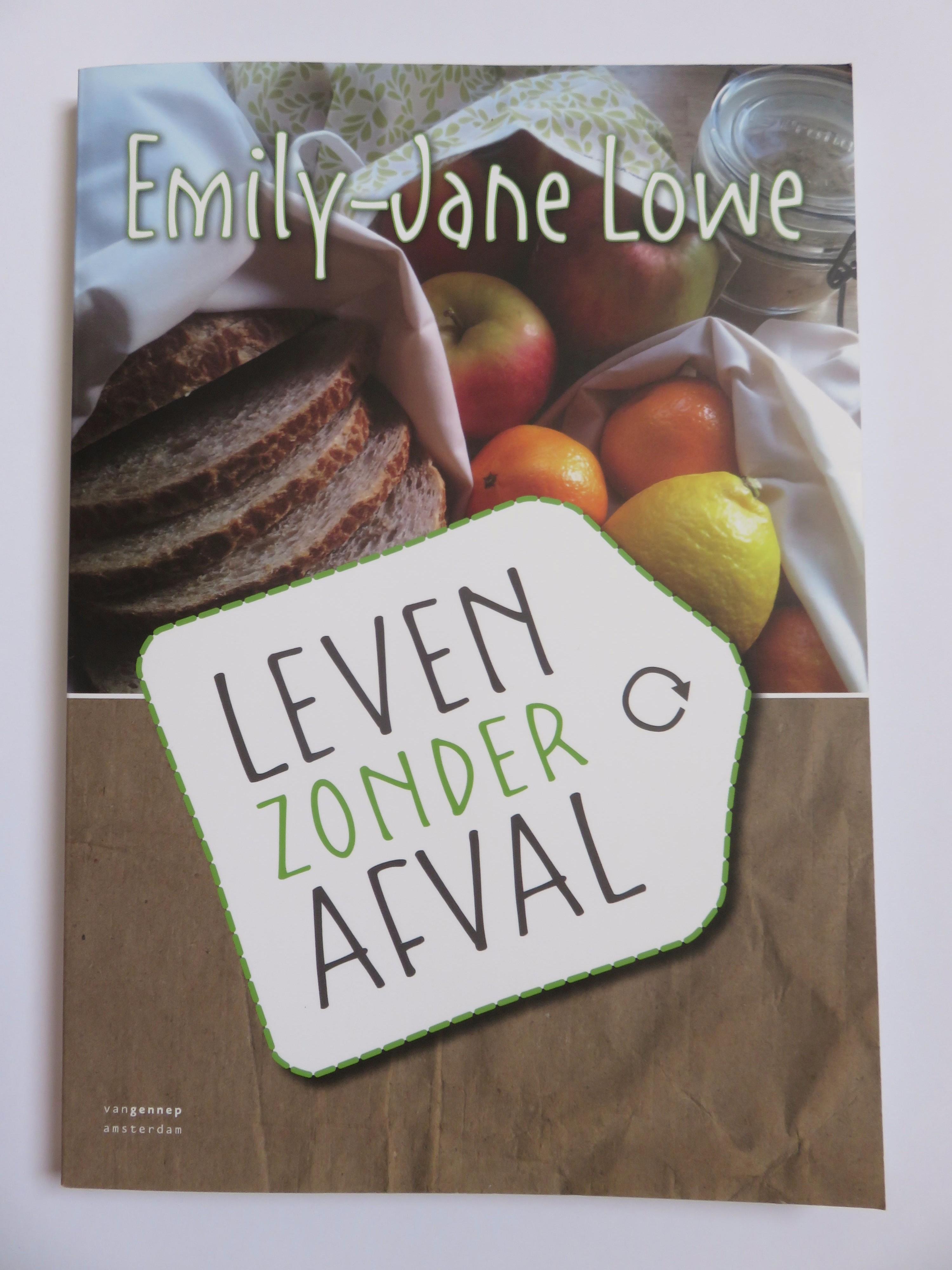 leven zonder afval emily-jane lowe