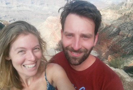 roadtrip amerika grand canyon #usie