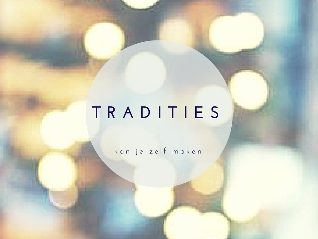 tradities