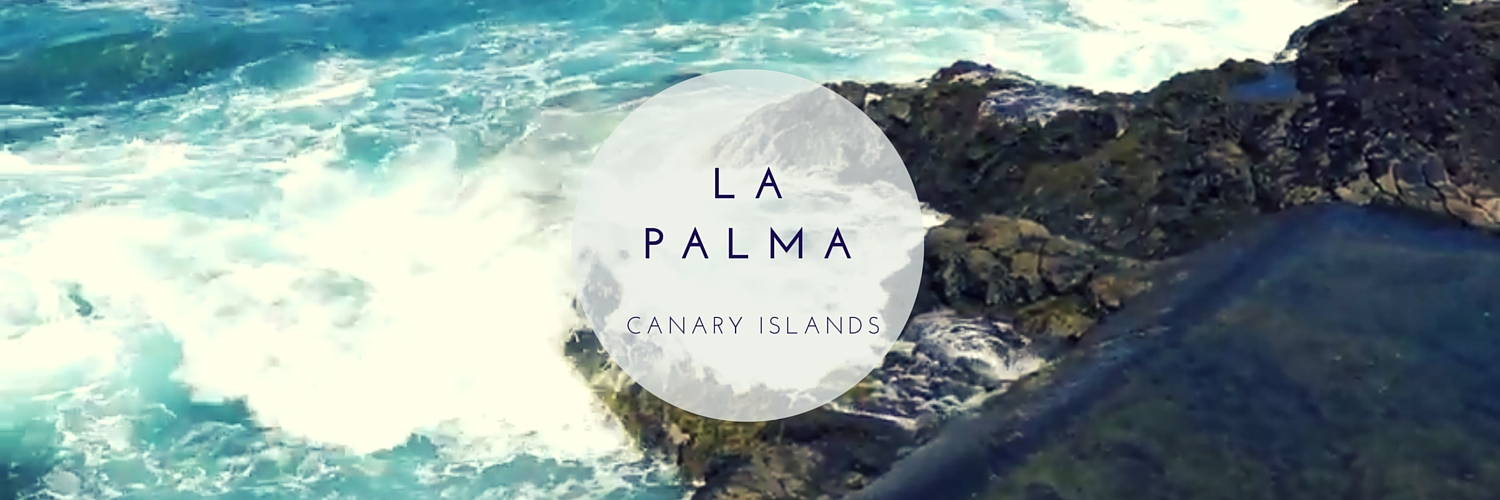 La Palma Canary Islands impression video