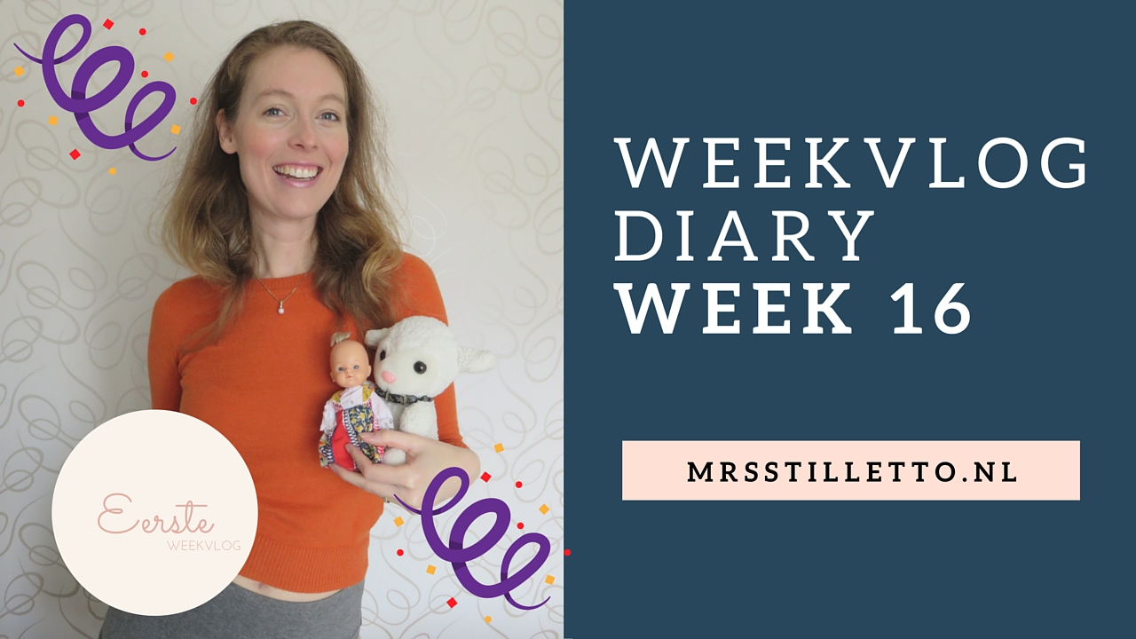 VLOG Weekvlog Diary week 16 Theater Prince en Bangkok