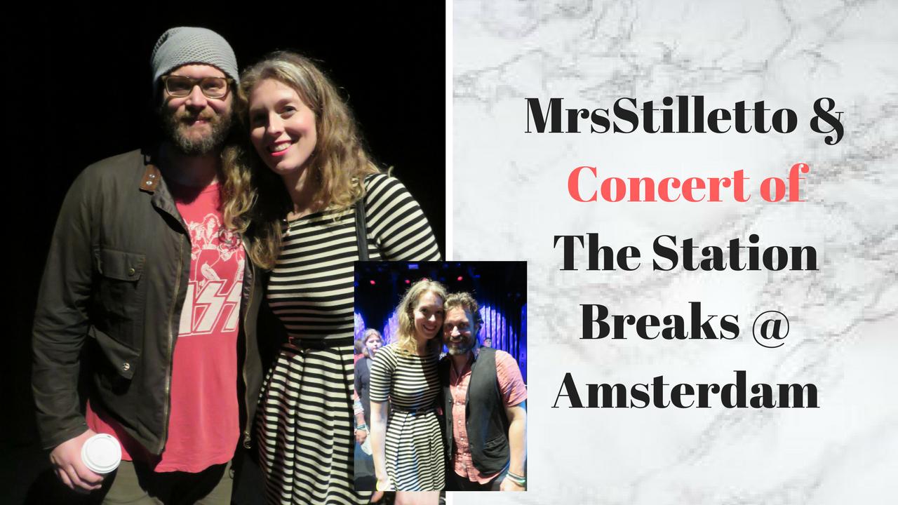 the station breaks supernatural concert amsterdam