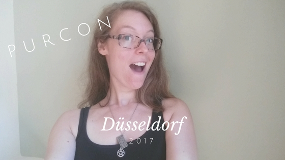 Purcon Dusseldorf 2017
