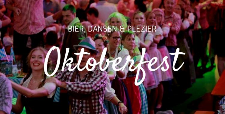 Oktoberfest Duitsland - Bier dansen en plezier
