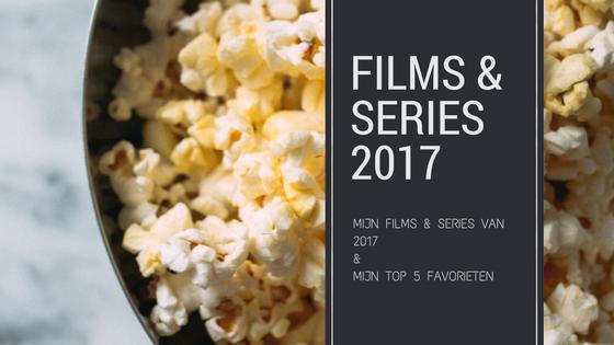 Beste films en series van 2017