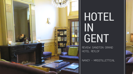 Hotel in Gent - Review Sandton Grand Hotel Reylof