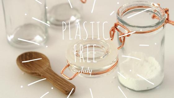 Plastic free july zero waste afvalloos duurzaam