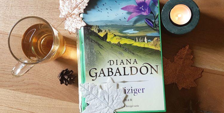 De Reiziger - Diana Gabaldon - het boek van de Outlander serie