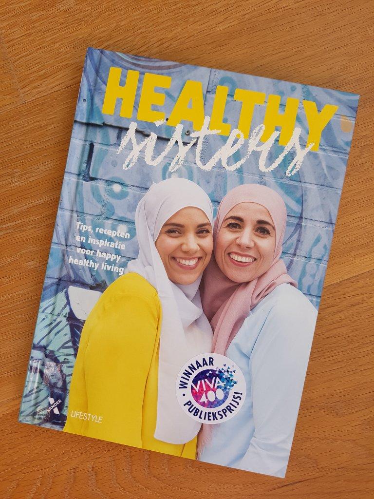 Healthy Sisters kaft 20180705_183129
