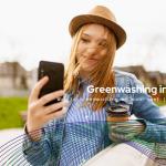 influencers die aan greenwashing doen