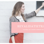Revalidatietraject met Bechterew: learnings van 1 maand revalideren