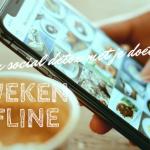 3 weken offline wat een social detox met je doet