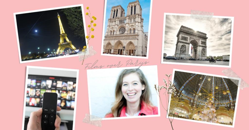 films over parijs beste films leukste films over parijs amelie midnight in paris paris je t'aime ratatouille mrsstilletto eiffeltoren notre dame arc de triomphe