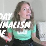 30 dagen minimalisme